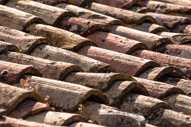 details,dach,dachpfanne,muster,nahaufnahme,alt