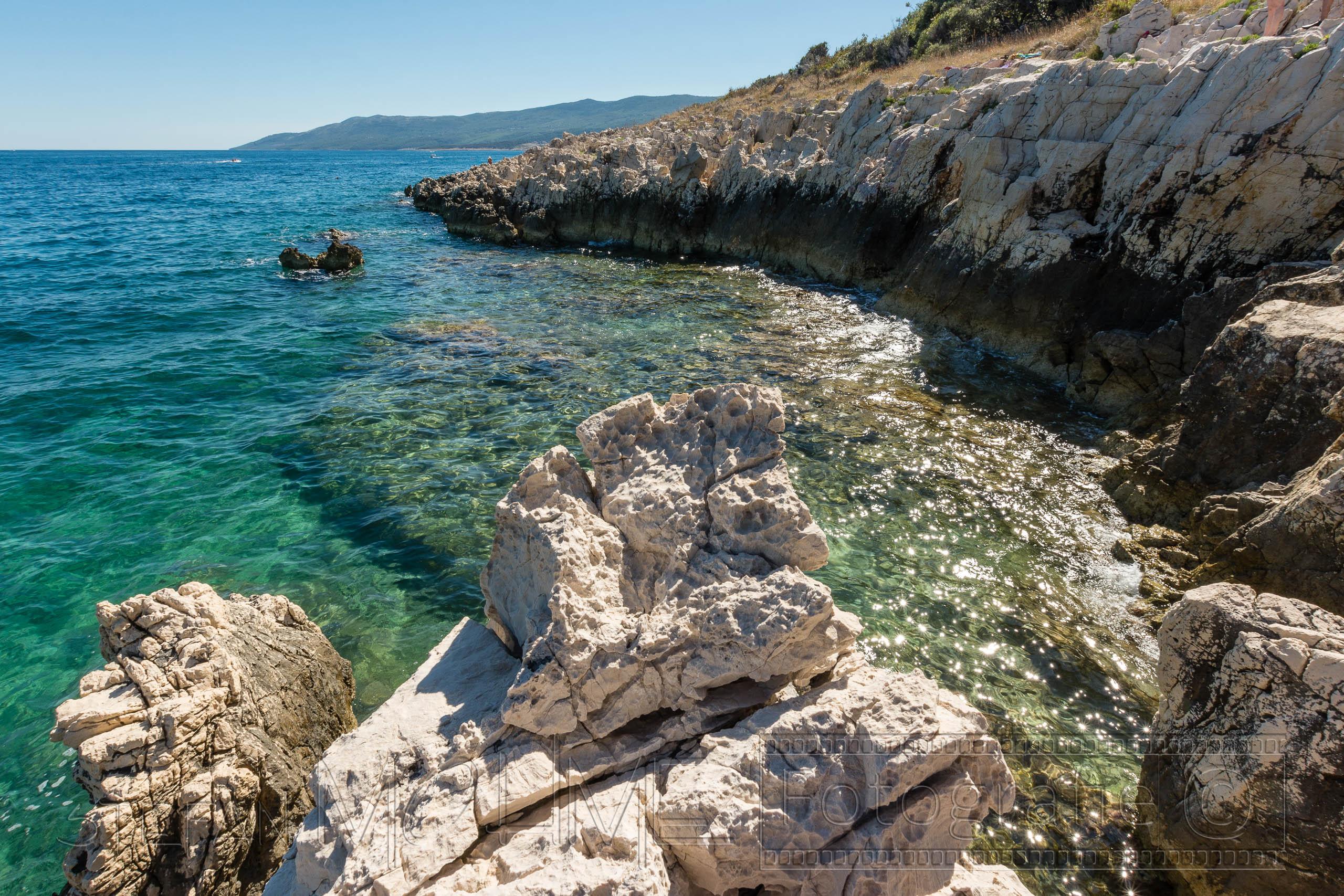 landschaft,kroatien,sommer