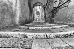 nahaufnahmen von verschiedenen treppen,details,alt
