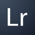 Logo,lightroom