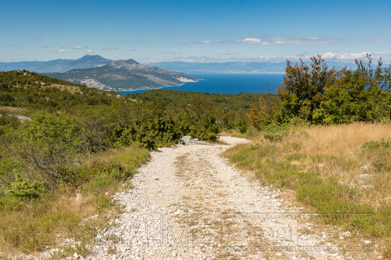 Kroatien, Istrien Sommer-Impressionen