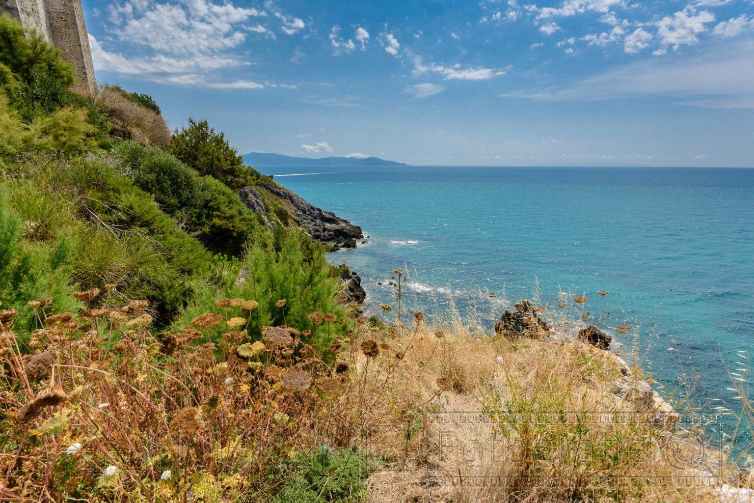 Toskana ganz im Süden, die Maremma