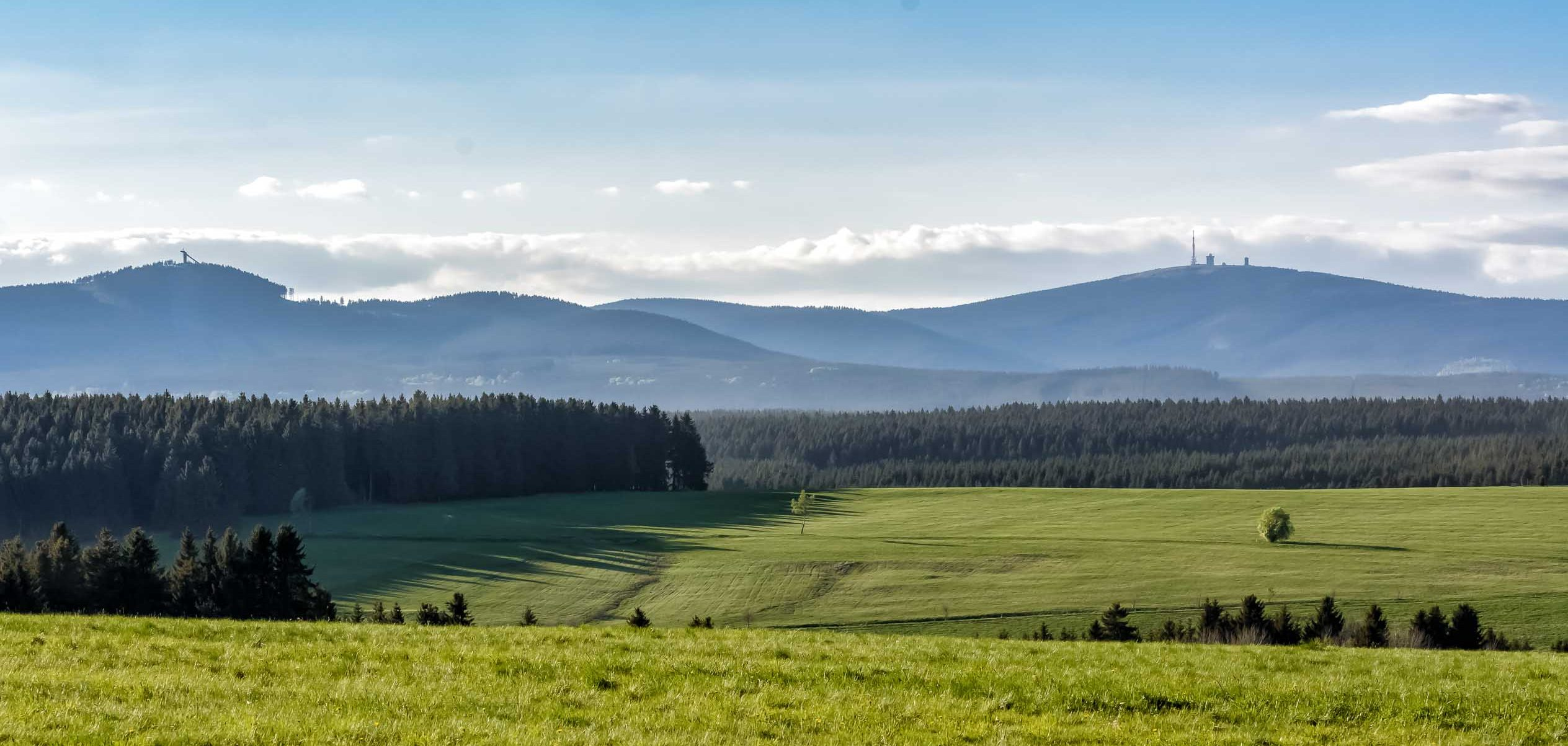 Der Harz, Schleswig Holsteins Hochgebirge!