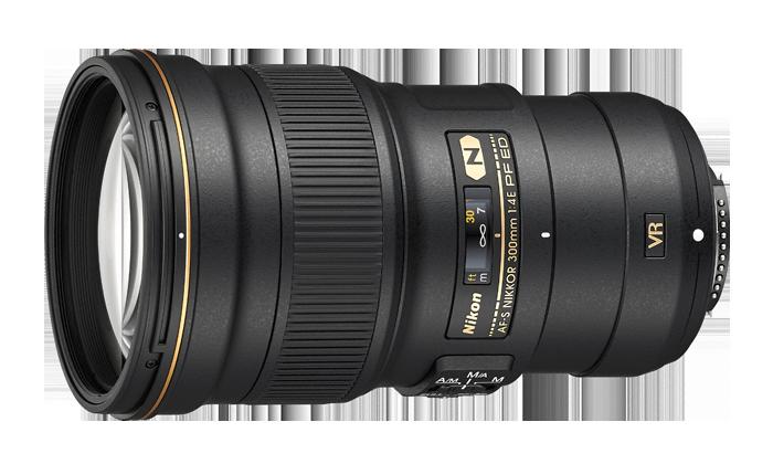 Nikon AF-S  300mm f/4,0 PF ED VR, erster Eindruck.