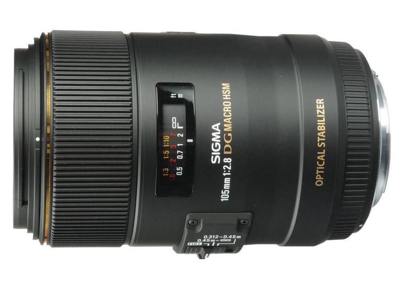 Sigma 105mm f/2,8 Makro, meine Erfahrungen.