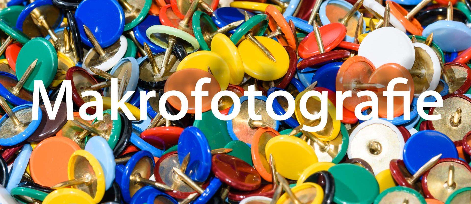 Makrofotografie: was ist das, wie geht das? Teil 6, Strukturen/Texturen.