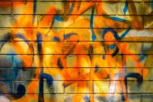 grafitti,nahaufnahme,farbe,bunt,modern,mauer