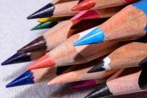 buntstift,makro,details,farbe,bunt