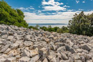 Istrien,koromacno,kroatien,ausblick,himmel,blau,natur,landschaft