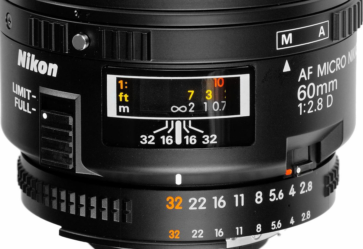 Micro Nikkor Nikon AF 60mm f/2.8D, eine Empfehlung?