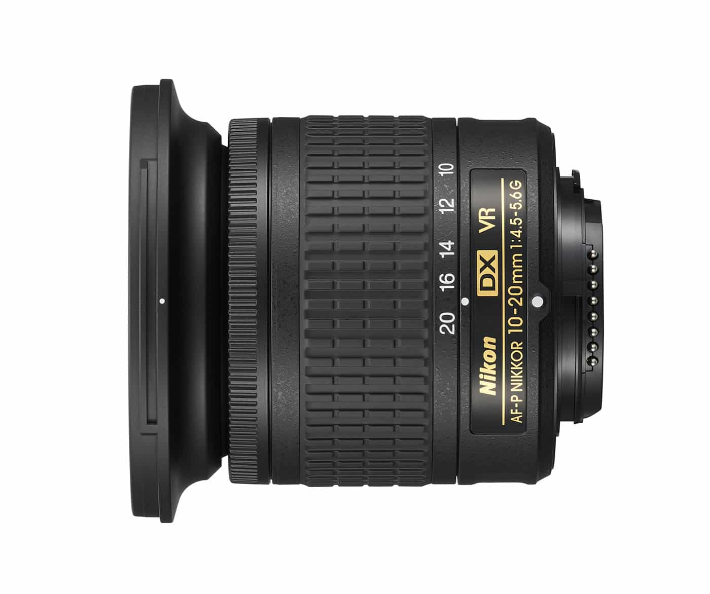 Service-Hinweis Nikon D750 + neues Nikon AF-P DX 10-20 mm.