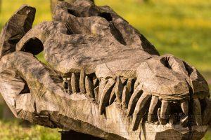 Skulptur,holz,details,nahaufnahme,krokodil