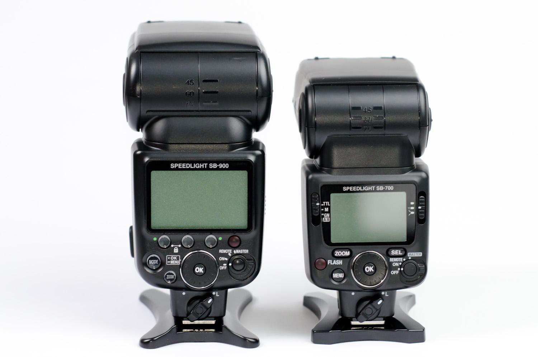 Nikon SB 900 / 910 Blitzgerät, meine Erfahrungen.