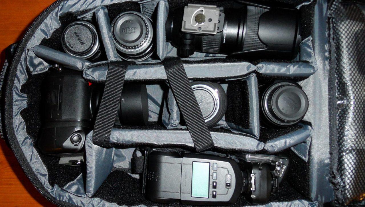 Ausrüstung für Landschaftsfotografie, meine Empfehlungen.