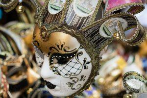 Maske,karneval,venedig,nahaufnahme,details