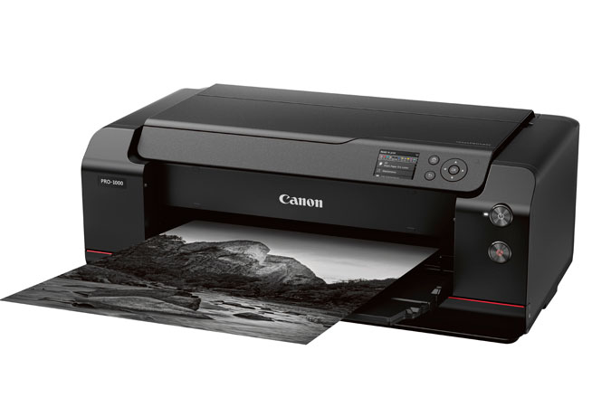 Canon Drucker