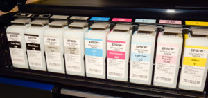 drucker,epson ,tinte,tintenbehaelter, epson scp 800