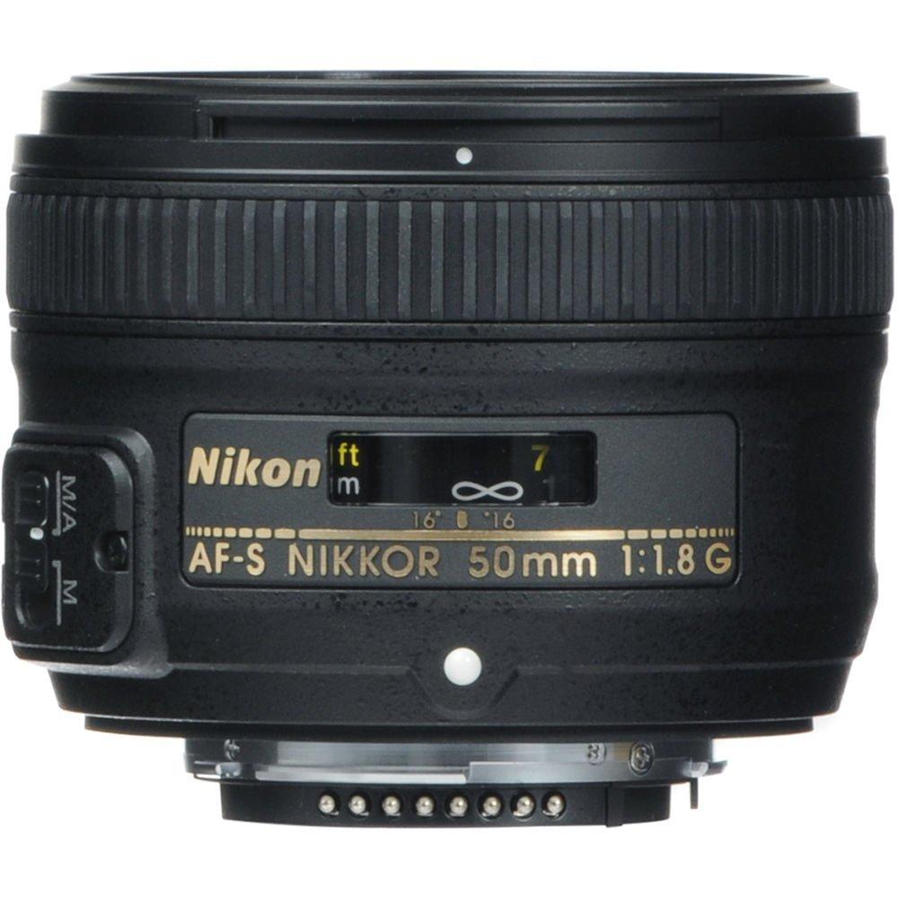 Objektiv,Nikon,50mm