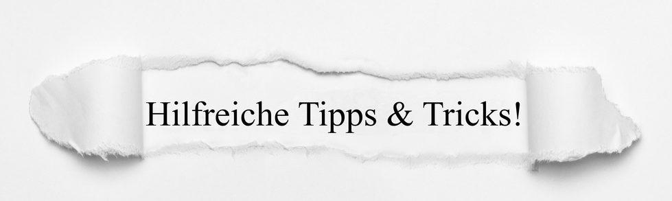 tipps,tricks,hilfe,ausschneiden