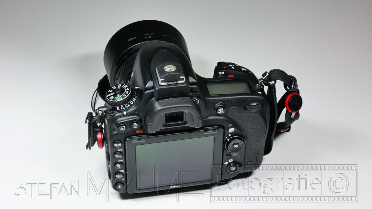 Nikon D750, meine Alltagserfahrungen aus 6 Monaten.