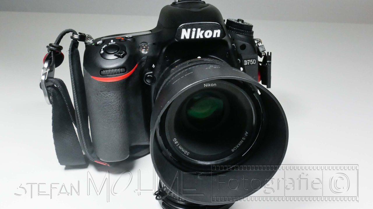 Nikon D750, erste Eindrücke mit dem Vollformat.