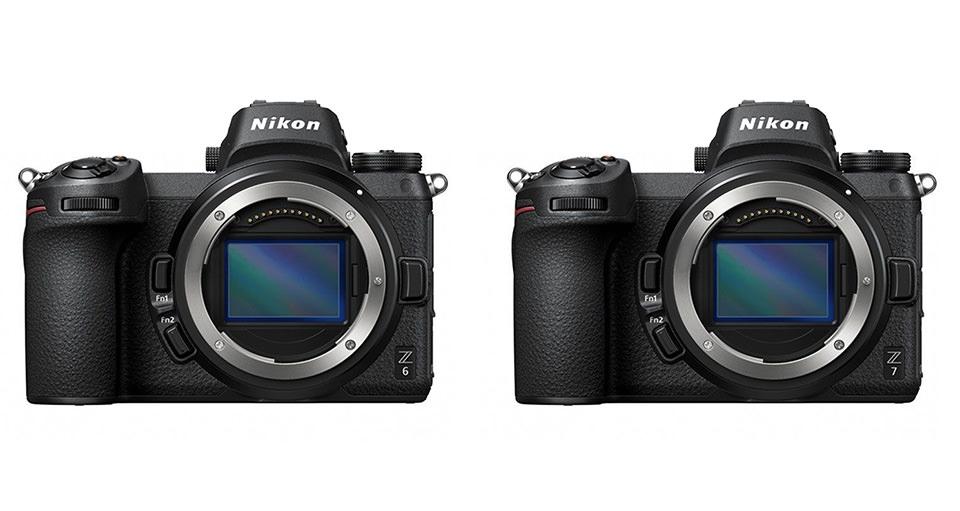 Das z System, Nikons spiegelloses Kamerasystem. Teil 1: die Kameras