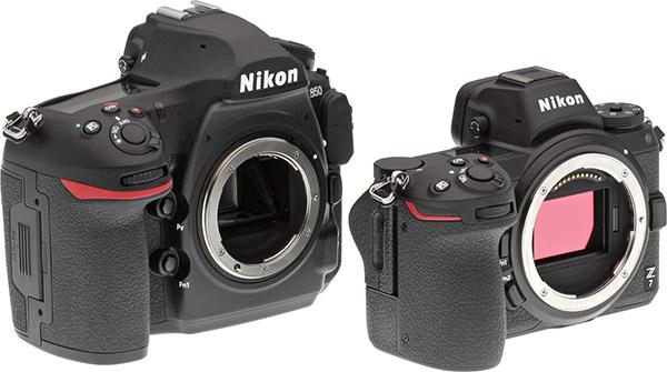 Nikon D750 lohnt der Kauf noch? Oder doch lieber die neue Z6 ??