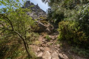 Sardinien,berge,felsen,monte limbara,natur,landschaft
