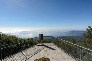 ausblick,berg,sonne,monte amiata,toskana