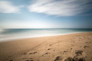 strand,kueste,sand,langzeitbelichtung,himmel,wolken,sardinien