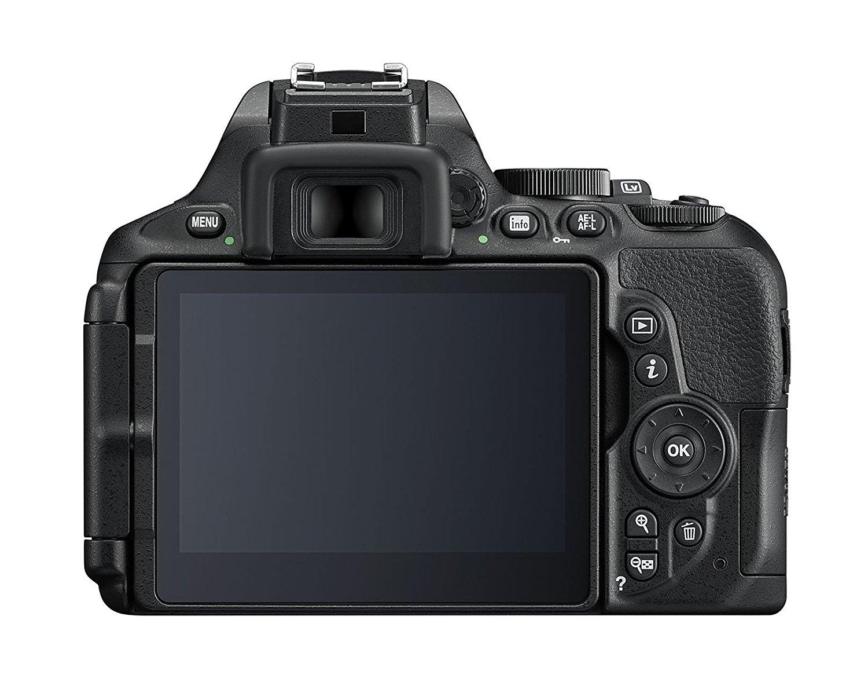 Kamera,nikon,body, Nikon D5500