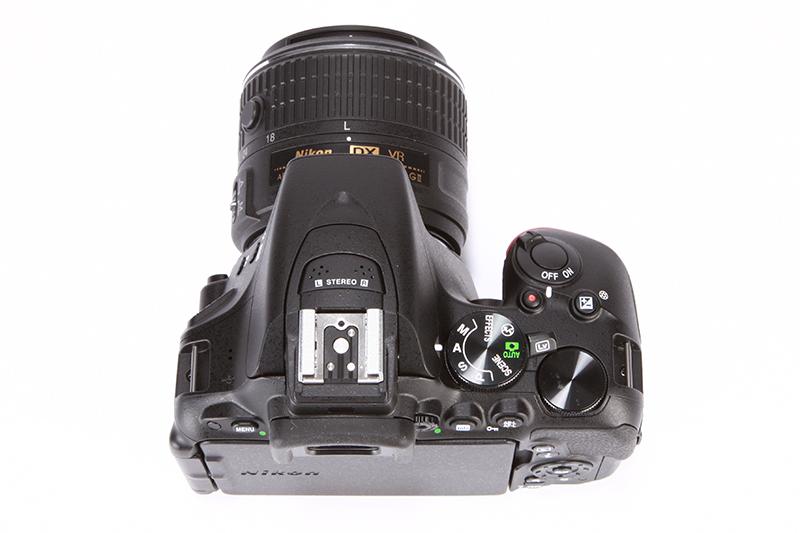 Kamera,nikon,body Nikon D5500