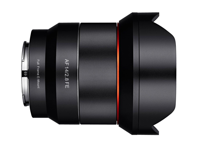 Samyang stellt 14mm F/2,8 mit Autofokus für Nikon vor.