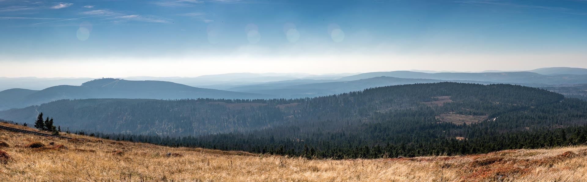 Spontaner Kurzurlaub im Harz, Braunlage.