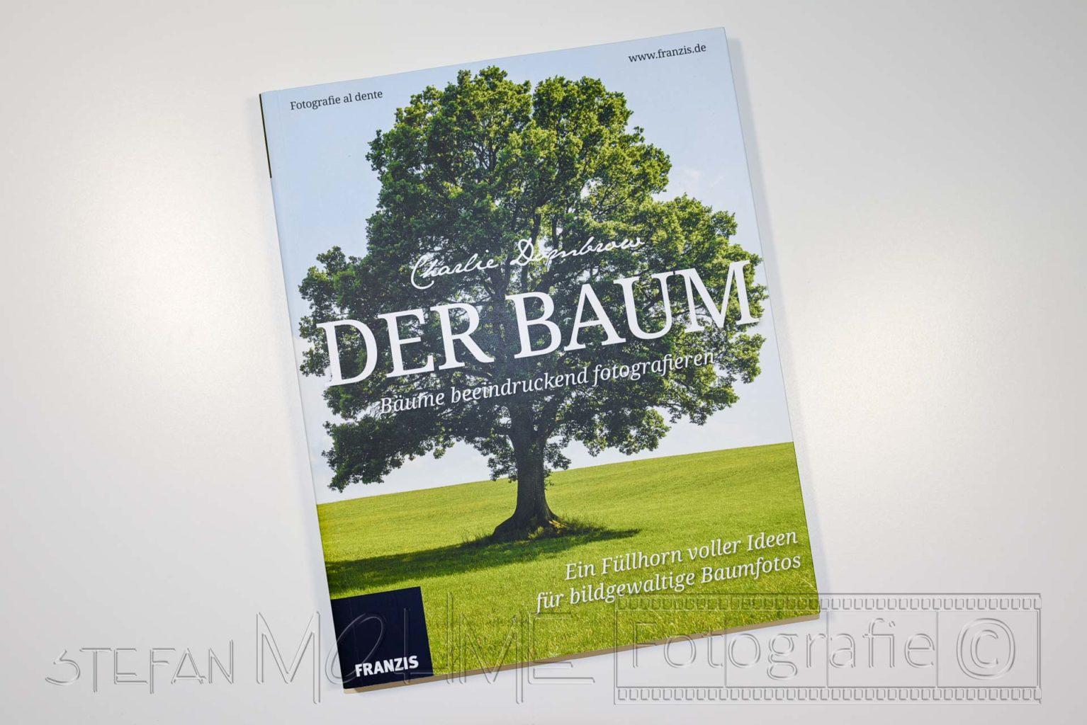 """Buchrezension; """"Der Baum"""", ein Fotobuch?"""