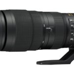 Vorstellung Telezoom AF-S NIKKOR 200–500 mm 1:5,6E ED VR.