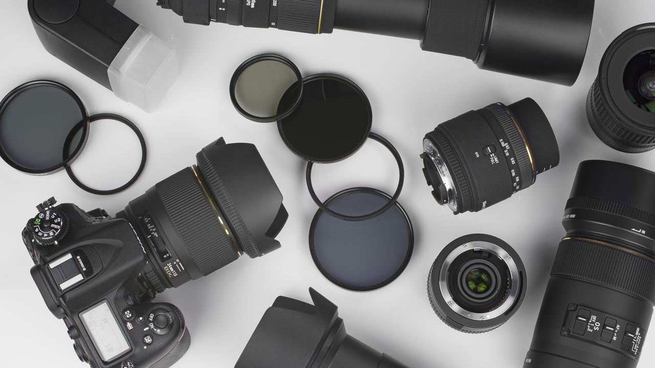 Basisausstattung, Fotoequipment für Einsteiger, meine Empfehlungen!