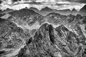 berge,dolomiten,schwarz weiss,gebirge,alpen