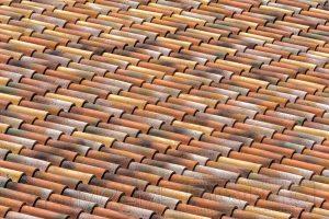 dach,dachziegel,farbe,rot,orange,details,nahaufnahme