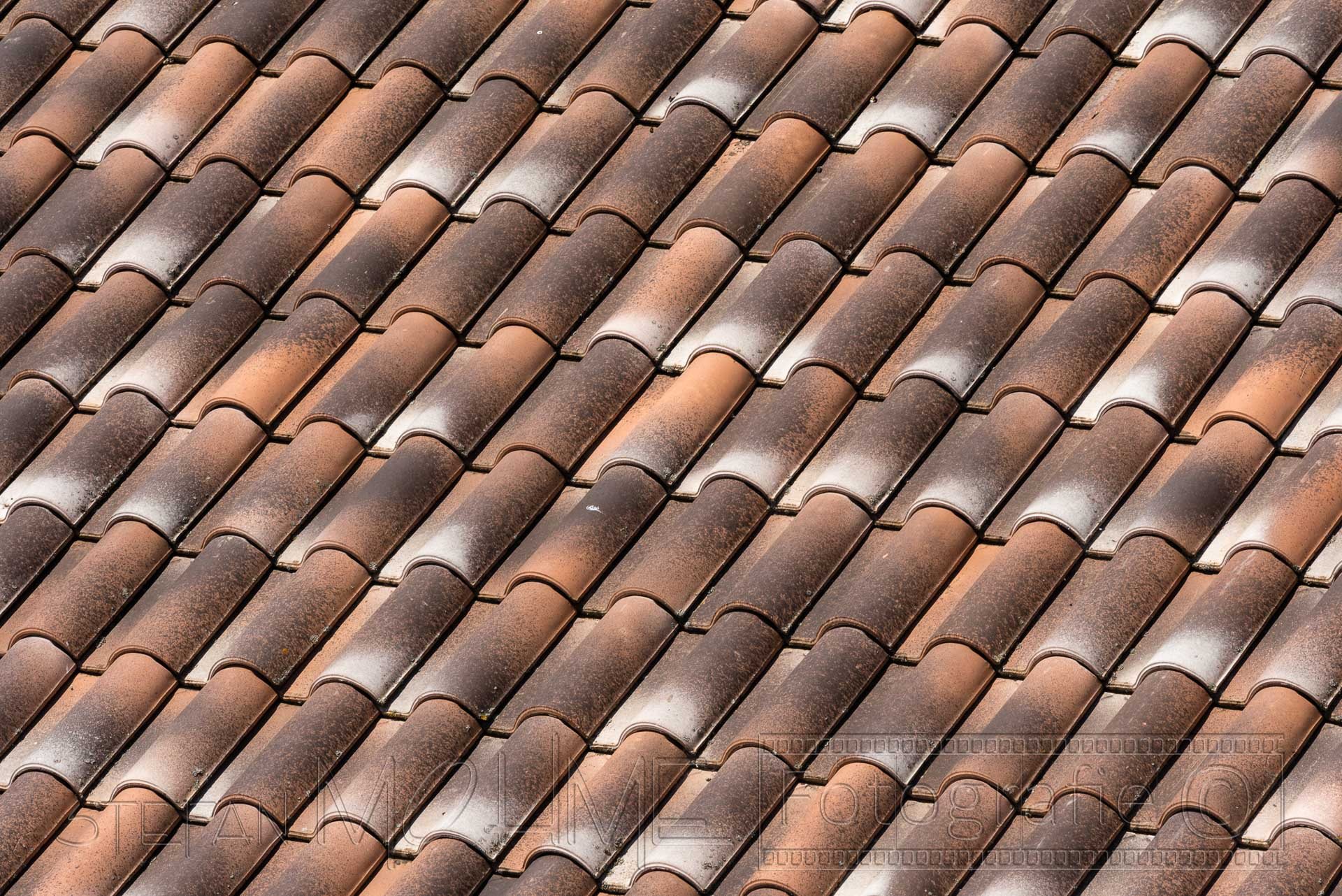 dach,dachziegel,struktur,muster,oberflaeche,braun,nahaufnahme