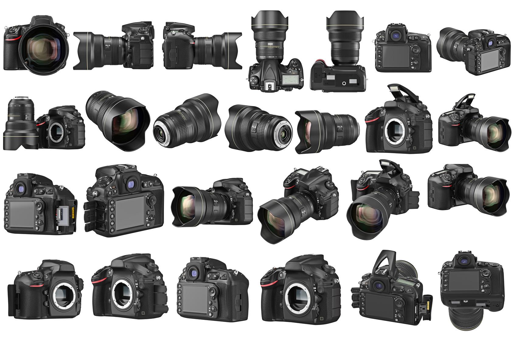 Kompaktkamera, meine Empfehlungen, wenn es keine DSLR sein muss!