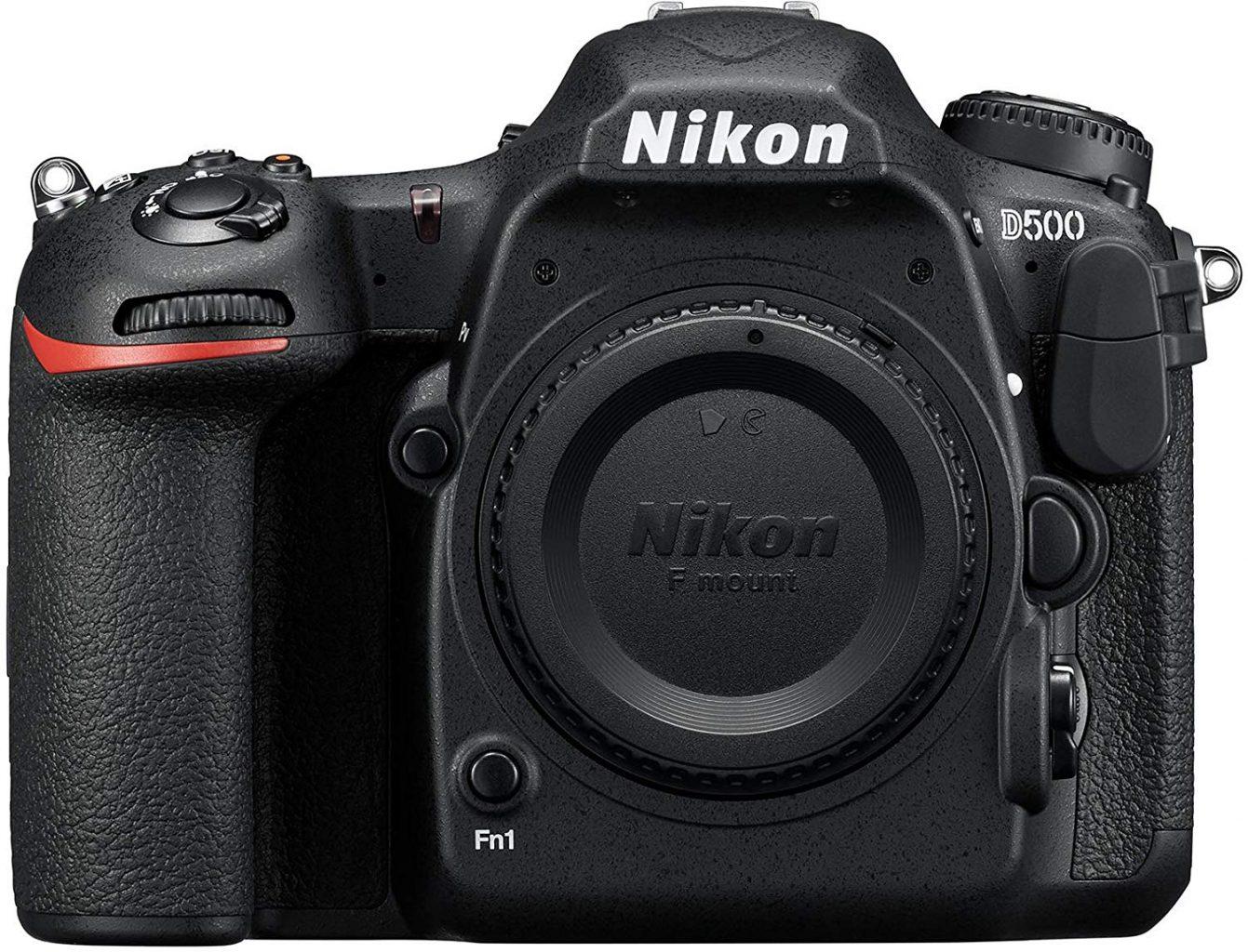 nikon ,kamera,d500