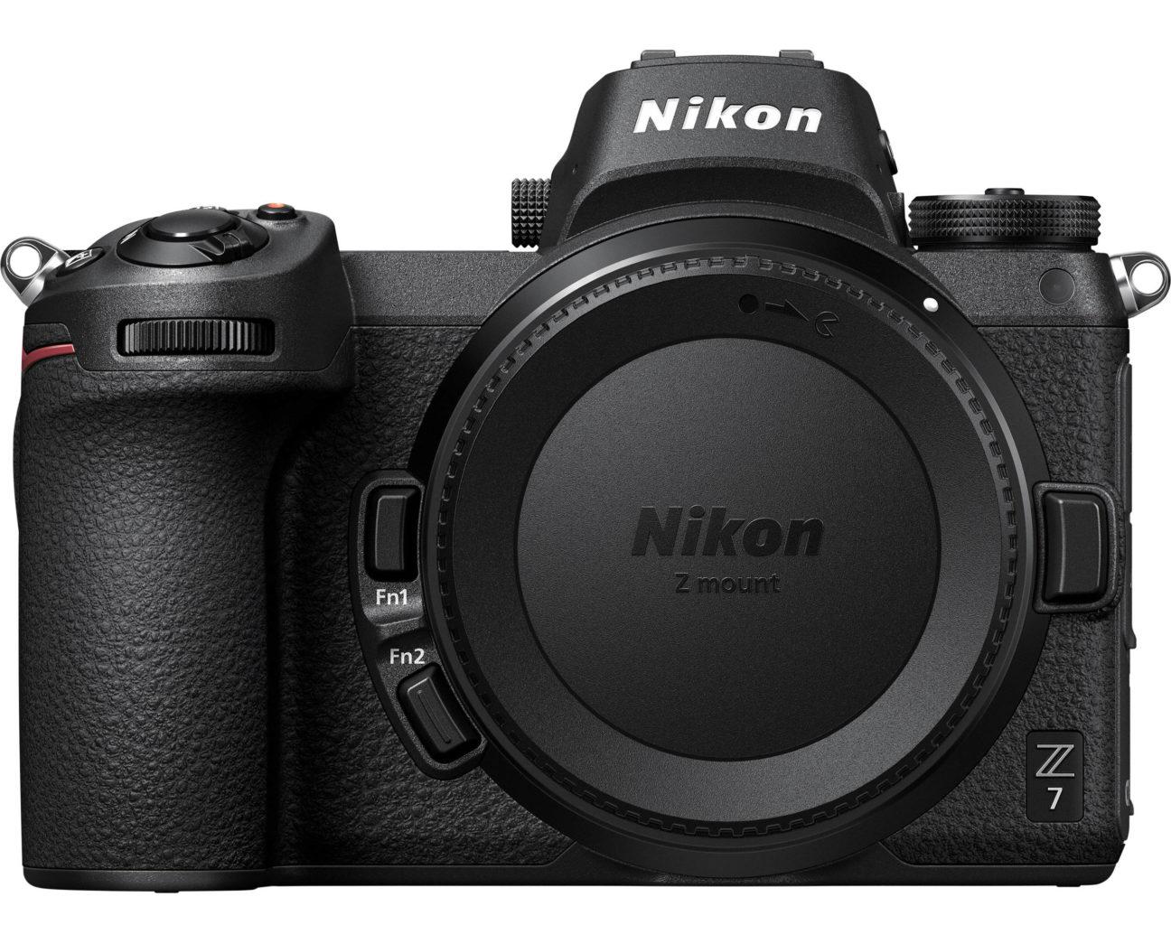 kamera,spiegellos,nikon