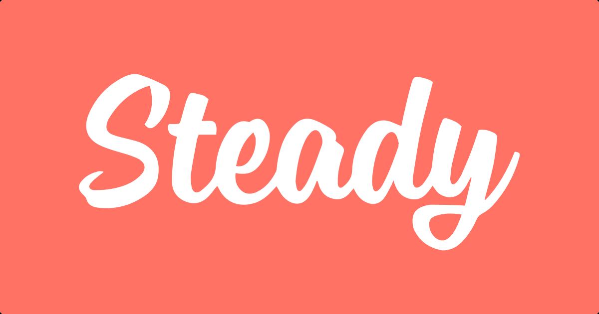 Steady für Blogs, warum Mitglied werden?