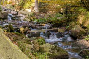 harz,natur,langzeitbelichtung,wasser,landschaft,steine,felsen