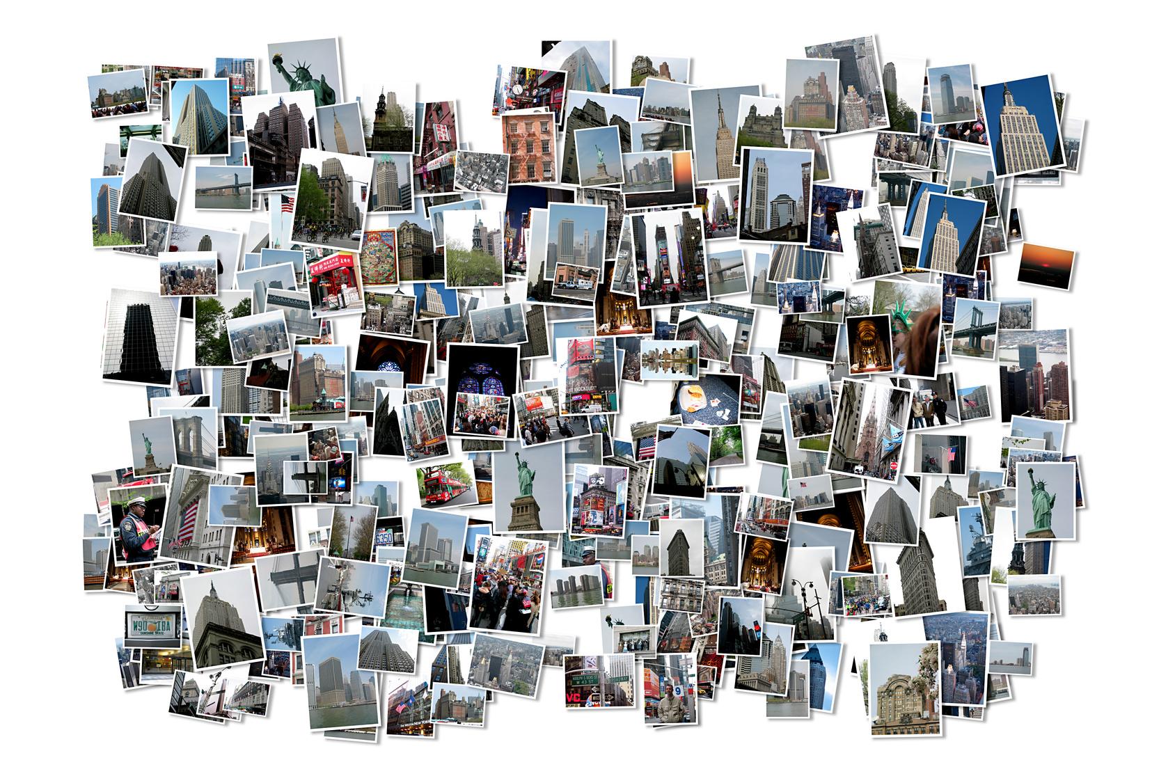 Wiso selbst Fotos drucken?