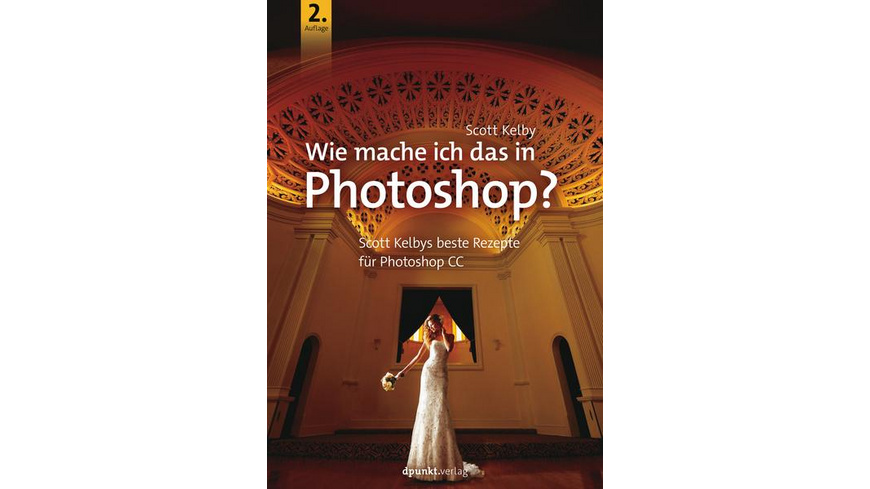 "Buchrezension ""Wie mache ich das in Photoshop?"" v. Scott Kelby."