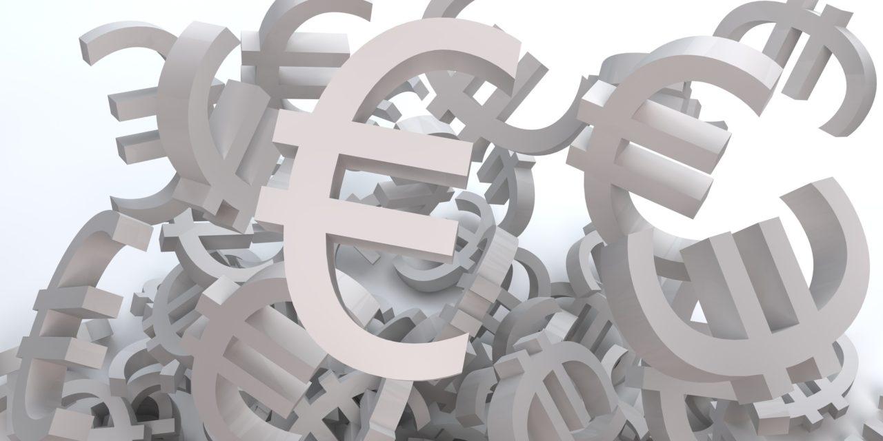 euro,zeichen,grafik,logo