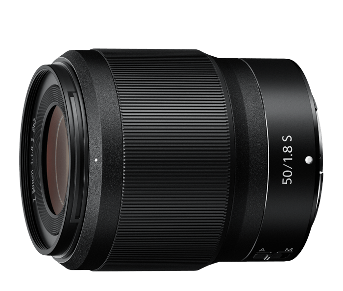 Vorstellung Nikon z 50mm F/1,8 s Line
