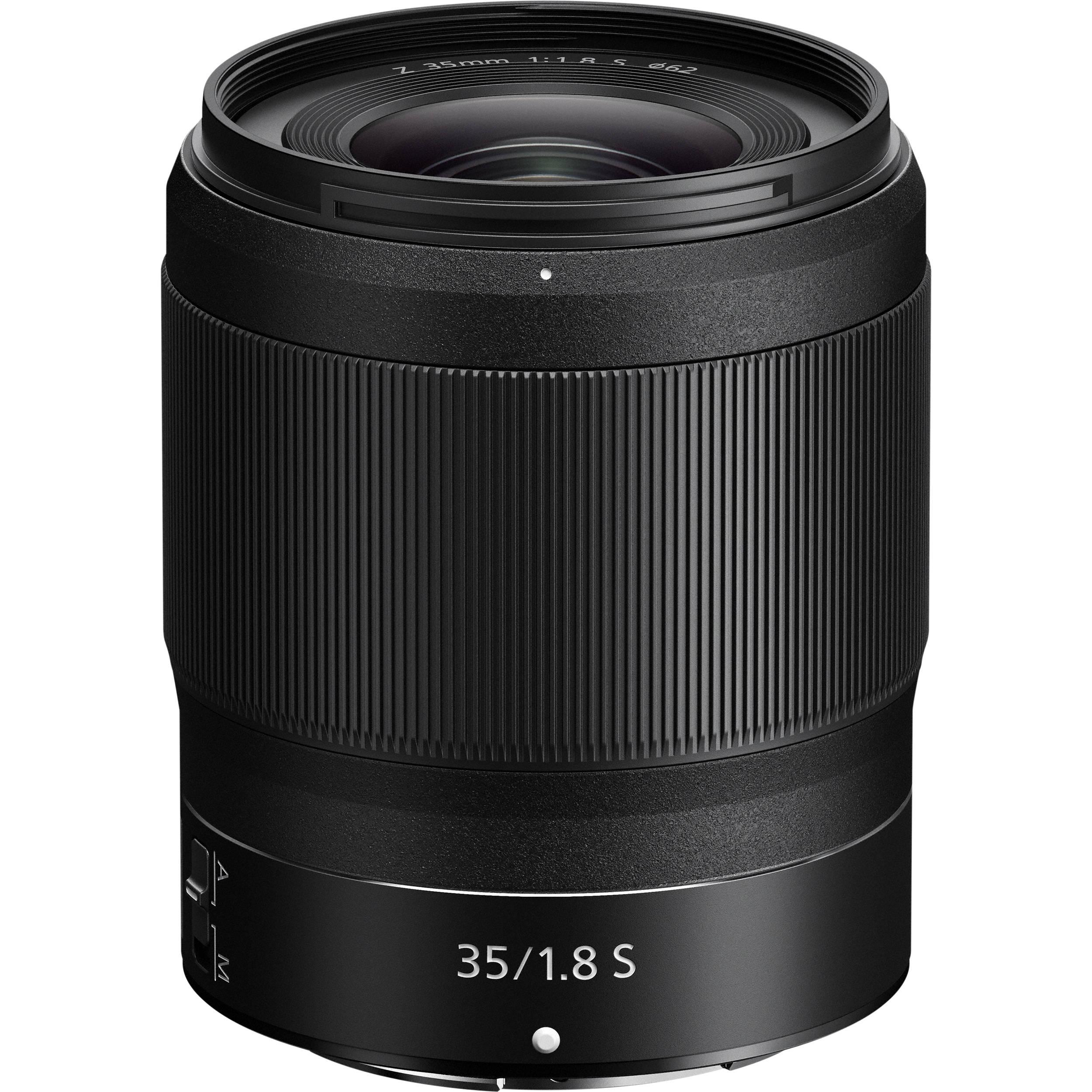 Nikon z 35mm